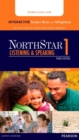Image for NorthStar Listening and Speaking 1 Interactive Student Book with MyLab English (Access Code Card)