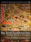 Image for Big data fundamentals  : concepts, drivers, and techniques