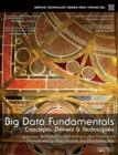 Image for Big Data Fundamentals: Concepts, Drivers & Techniques