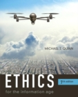 Image for Ethics for the information age