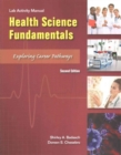 Image for Lab Manual Health Science Fundamentals