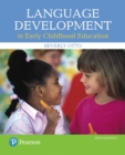 Image for Language Development in Early Childhood Education