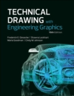 Image for Technical drawing with engineering graphics
