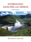 Image for Hydrologic analysis and design
