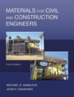 Image for Materials for civil and construction engineers