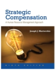 Image for Strategic compensation  : a human resource management approach