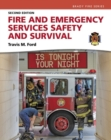 Image for Fire and emergency services safety & survival