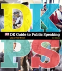 Image for DK guide to public speaking