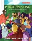 Image for Public speaking