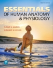 Image for Essentials of human anatomy & physiology