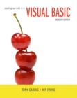 Image for Starting out with Visual Basic