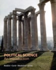 Image for Political science  : an introduction