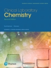 Image for Clinical laboratory chemistry
