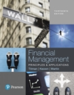 Image for Financial management  : principles and applications