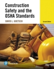 Image for Construction safety and the OSHA standards