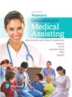 Image for Pearson's comprehensive medical assisting