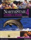 Image for NorthStar Listening & Speaking 4, Domestic w/o MEL