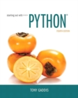 Image for Starting out with Python