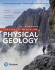 Image for Laboratory Manual in Physical Geology