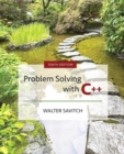Image for Problem Solving with C++
