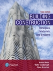 Image for Building construction  : principles, materials, and systems