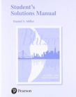 Image for Student's Solutions Manual for Algebra and Trigonometry
