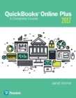 Image for Quickbooks  online plus  : a complete course 2017