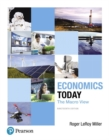 Image for Economics today  : the macro view