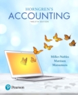 Image for Horngren's accounting