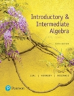 Image for Introductory & intermediate algebra