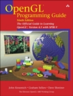 Image for OpenGL programming guide  : the official guide to learning OpenGL, version 4.5 with SPIR-V