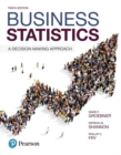 Image for Business statistics