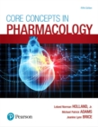 Image for Core concepts in pharmacology