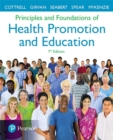 Image for Principles and foundations of health promotion and education