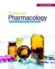 Image for Focus on pharmacology  : essentials for health professionals