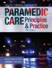 Image for Paramedic care  : principles & practiceVolume 3: Medical emergencies