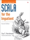 Image for Scala for the impatient