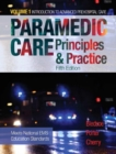 Image for Paramedic care  : principles & practiceVolume 1,: Introduction to paramedicine