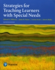Image for Strategies for Teaching Learners with Special Needs, with Enhanced Pearson eText -- Access Card Package