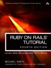 Image for Ruby on Rails tutorial  : learn web development with Rails