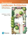 Image for Residential Landscape Architecture : Design Process for the Private Residence