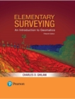Image for Elementary Surveying : An Introduction to Geomatics