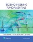 Image for Bioengineering Fundamentals