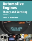 Image for Automotive engines  : theory and servicing