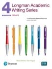 Image for Longman academic writing series4,: Essays