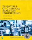 Image for Essentials of chemical reaction engineering
