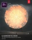 Image for Adobe Premiere Pro CC  : 2017 release