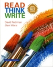 Image for Read Think Write : True Integration Through Academic Content, MLA Update