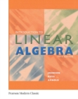 Image for Introduction to Linear Algebra (Classic Version)