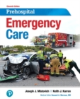 Image for Prehospital emergency care